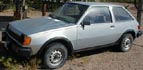 1983 Dodge Colt Overview