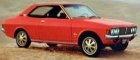 1971 Dodge Colt Overview
