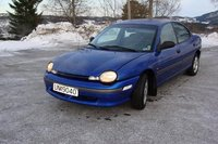 Picture of 1996 Dodge Neon, exterior, gallery_worthy