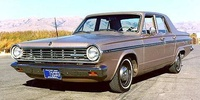 Picture of 1965 Plymouth Valiant, exterior