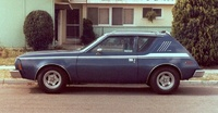 Picture of 1974 AMC Gremlin, exterior