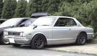 Picture of 1969 Nissan Skyline, exterior