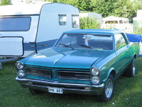 Picture of 1965 Pontiac Tempest, exterior, gallery_worthy