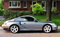 Picture of 2002 Porsche 911 Turbo AWD, exterior, gallery_worthy