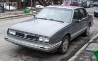 Picture of 1986 Pontiac 6000