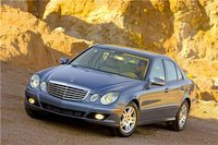 Picture of 2008 Mercedes-Benz E-Class E320 BlueTEC