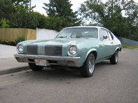 Picture of 1973 Oldsmobile Omega, exterior, gallery_worthy