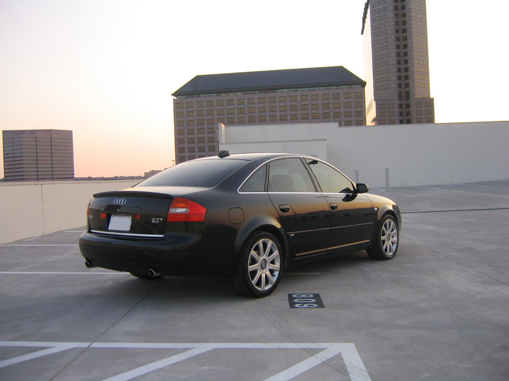 2004 audi a6 pictures cargurus. Black Bedroom Furniture Sets. Home Design Ideas