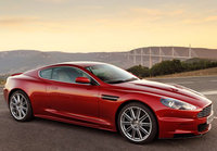 Picture of 2009 Aston Martin DBS, exterior