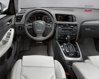 Picture of 2009 Audi Q5, interior, gallery_worthy