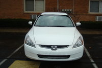 Picture of 2005 Honda Accord LX, exterior, gallery_worthy