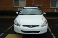 Picture of 2005 Honda Accord LX, exterior