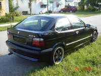 Picture of 1995 BMW 3 Series 318ti Wagon RWD, exterior, gallery_worthy