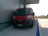 2006 Citroen Jumper Overview