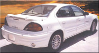 Picture of 2000 Pontiac Grand Am SE2, exterior