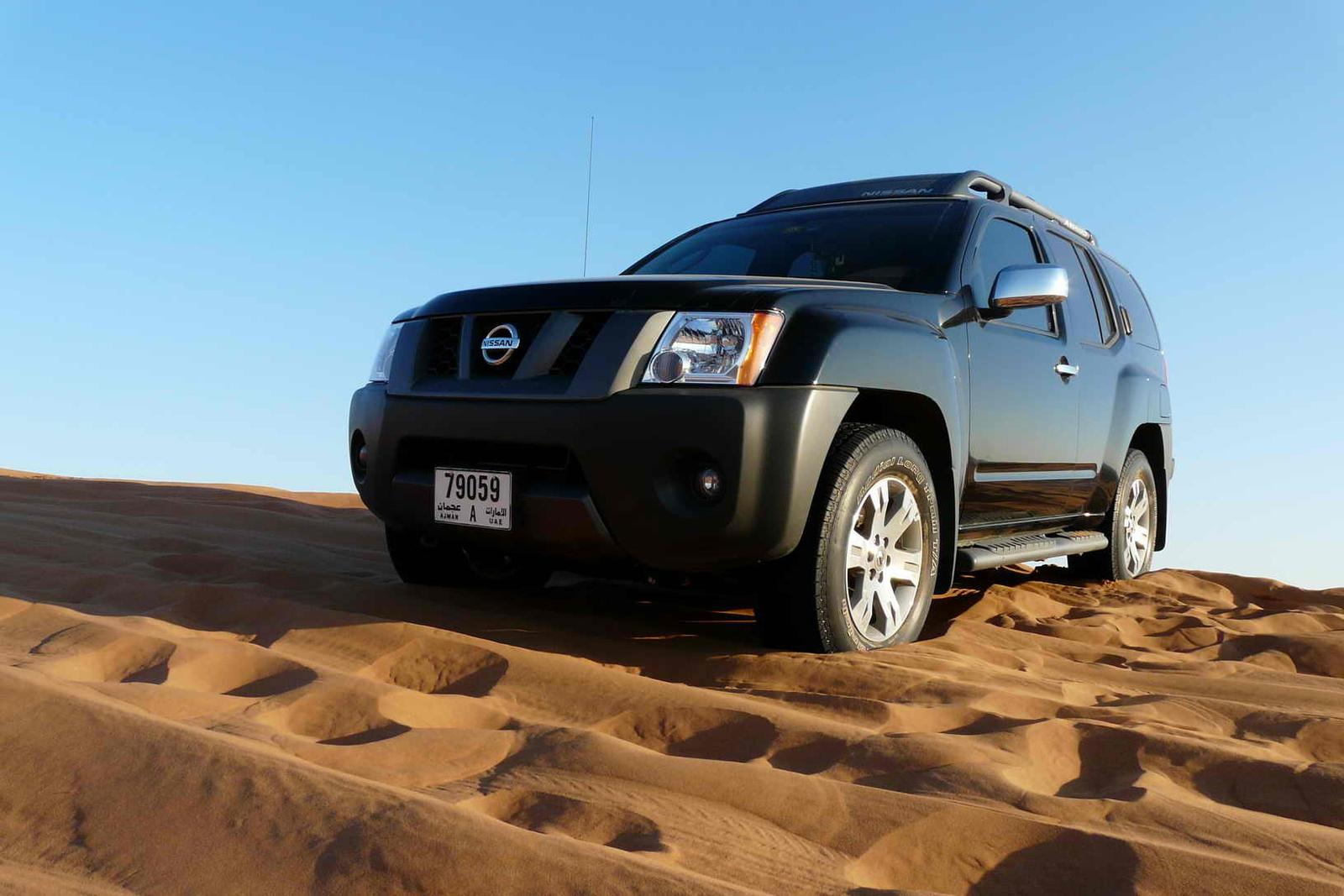 2008 Nissan Xterra Pictures Cargurus