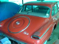 Picture of 1960 Plymouth Valiant, exterior, gallery_worthy