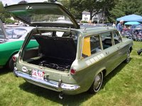 Picture of 1962 Chevrolet Corvair, exterior, gallery_worthy