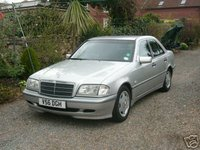 Picture of 1999 Mercedes-Benz C-Class, exterior