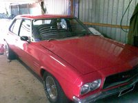 Picture of 1974 Holden Monaro, exterior, gallery_worthy