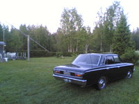 1968 Toyota Crown Picture Gallery