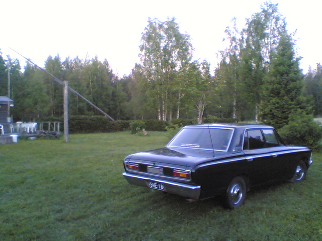 Picture of 1968 Toyota Crown