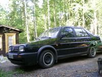 1991 Volkswagen Jetta picture, exterior