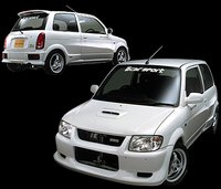 Picture of 2001 Daihatsu Cuore, exterior, gallery_worthy