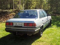 1987 Toyota Carina Overview