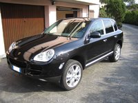 Picture of 2004 Porsche Cayenne S AWD, exterior, gallery_worthy