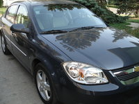 Chevrolet Cobalt Questions - Why Did a Symbol Car with a