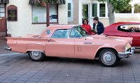 Picture of 1957 Ford Thunderbird, exterior, gallery_worthy