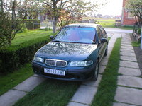 Picture of 2000 Rover 400, exterior, gallery_worthy
