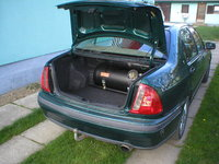 Picture of 2000 Rover 400, exterior