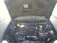 Picture of 1997 Chrysler Neon, engine