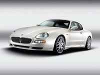 Picture of 2006 Maserati GranSport 2dr Coupe, exterior