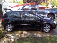 Picture of 2008 Volkswagen Rabbit 2-Door, exterior, gallery_worthy