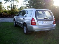 Picture of 2004 Subaru Forester XS, exterior