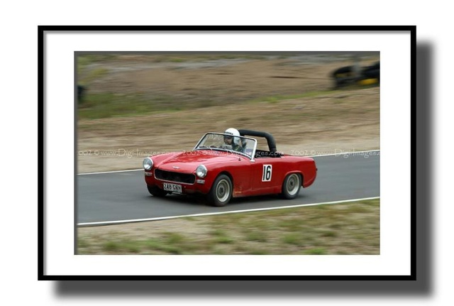 Picture of 1962 Austin-Healey Sprite