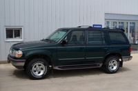 1997 Ford Explorer picture, exterior