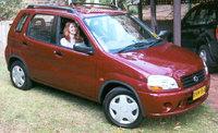 2001 Suzuki Ignis Picture Gallery