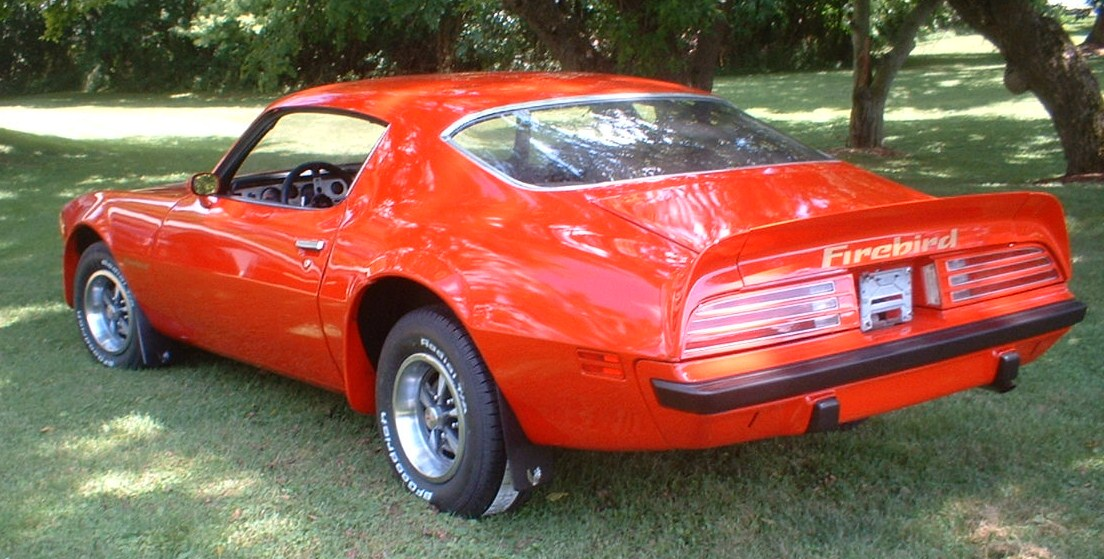 1975 Pontiac Firebird Overview C7588 moreover Fit And Trim The General Motors B Body Coupes Of 1977 besides 1986 Pontiac Trans Am Pictures C10211 likewise 80s Flashback 1980 1989 Pontiac Bonneville Safaricatalina Safariparisiennesafari Wagon together with 1995 Ford Mustang photo. on 1981 pontiac catalina