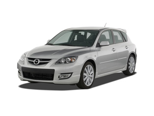 2008 Mazda MAZDASPEED3 Grand Touring picture