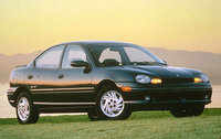 Picture of 1995 Dodge Neon, exterior