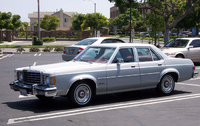 Picture of 1975 Ford Granada, exterior, gallery_worthy