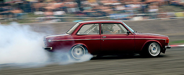 Picture of 1971 Volvo 142