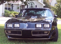 Picture of 1979 Pontiac Trans Am, exterior