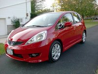 Picture of 2009 Honda Fit Sport, exterior, gallery_worthy