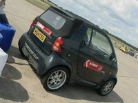 Picture of 2001 smart fortwo, exterior