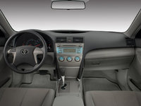 Picture of 2008 Toyota Camry LE, interior, gallery_worthy